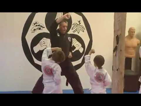 United Martial Arts Academies LITTLE NINJAS & KARATE KIDS