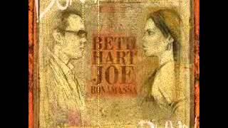 BETH HART Feat JOE BONAMASSA I 39 d Rather