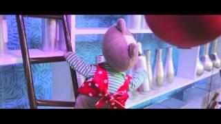 Christmas Windows - Reindeer's Christmas Surprise Thumbnail