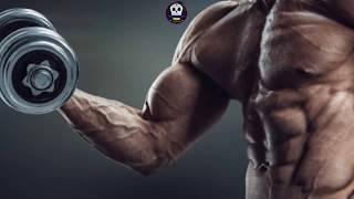 Duro que músculos los sensación en trabajan ardor de