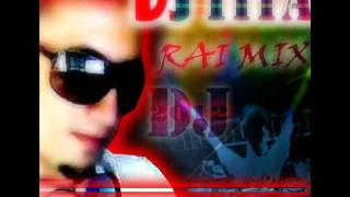Cheba Yamina & Hmida   3tani Charka mix by dj tita