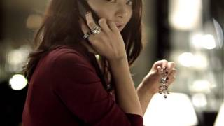 SK Telecom Jewellery(Shin Min-a) TV commercial AD 2012, Song by Love Island Records