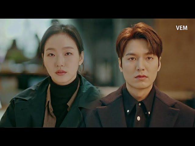 [MV] Kim Jong Wan (김종완 of NELL)- 연 (Gravity)(The King: Eternal Monarch 더 킹: 영원의 군주 OST Part 3)