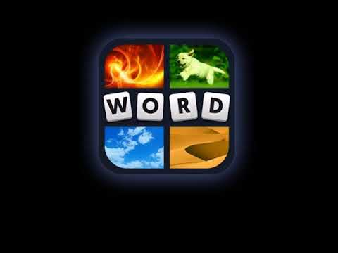 4 Pics 1 Word  Sound Effects