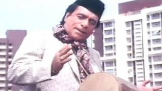 Dum Dum Dholak Bajana - Kadar Khan, Baap Numbri Beta Dus Numbri Song