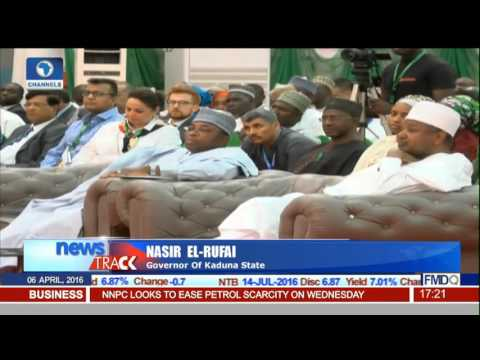 Kaduna Investment Forum: El-Rufai Gives Breakdown Of Budget