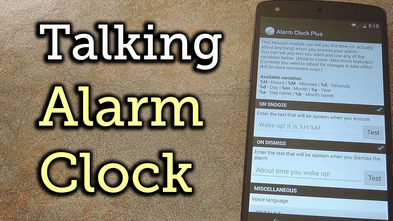 how to stop alarm on android