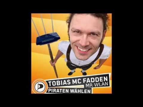 Tobias McFadden berichtet vom Stand der WLAN-Klage am EuGH