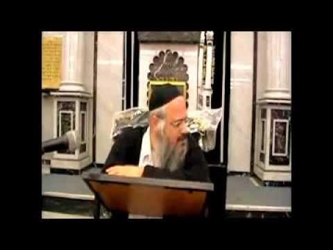 """הרב שלמה לוינשטיין, פרשת וארא, תשע""""ד / Rabbi Shlomo Levenstein, Parashat Vaera, Tsha""""d ✔"""