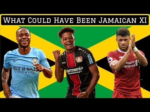 Jamaica XI If All Eligible Players Declared For Them