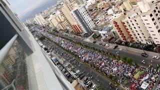 Marcha por la Vida - Lima 2015 (Oficial)