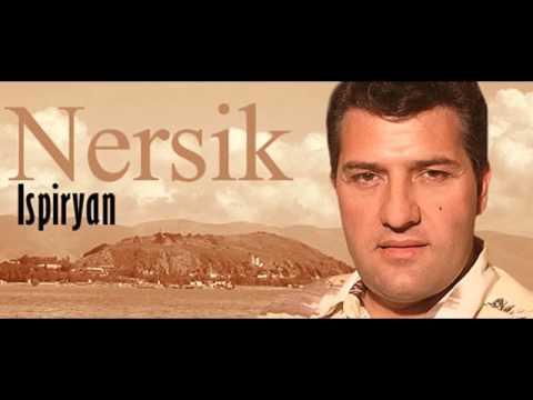 Nersik Ispiryan - Sasna Bareri Sharan
