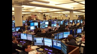 Gambar cover Forex Traders Lifestyle  Trading Excess in the City ITV Documentary