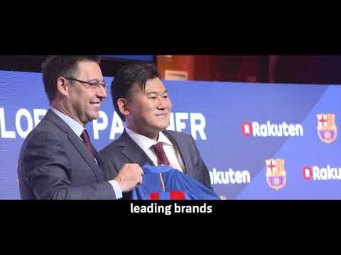Barça Innovation Hub - Reinventing Sport