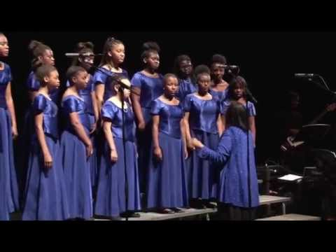 46th Evening Of Fine Arts-Detroit Public Schools-part 3