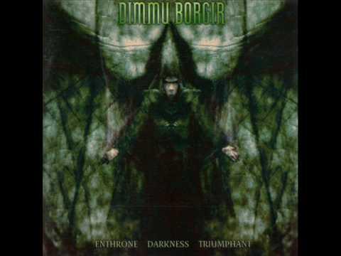 Dimmu Borgir - Prudence's fall