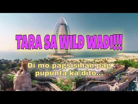 Wild Wadi Waterpark Dubai |  #Wildwadi #Companyouting #Wildwadidubai