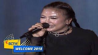 Welcome 2018: Kotak - Tendangan Dari Langit
