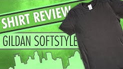 Gildan Softstyle T-shirt Review - Quality vs Price
