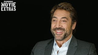 Mother! - javier bardem 'him' [on-set interview]subscribe and click the notification bell here: http://goo.gl/srrtltsubscribe to filmisnow movie trailers: ht...