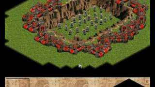Age Of Empires 1 - Slaughter
