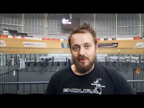 Sport First: Sir Chris Hoy Velodrome