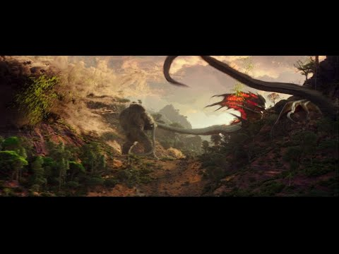 Download GODZILLA VS. KONG OFFICIAL TRAILER (indo sub)