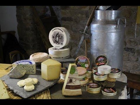 Cata de quesos franceses artesanos en queseria la for Guisos franceses
