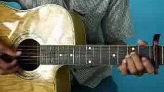 Para Lang Sa'Yo (of Aiza Seguerra, by www.guitartutee.com)