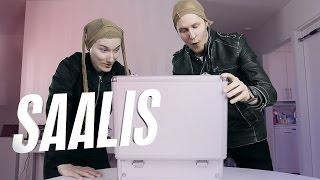 SAALIS