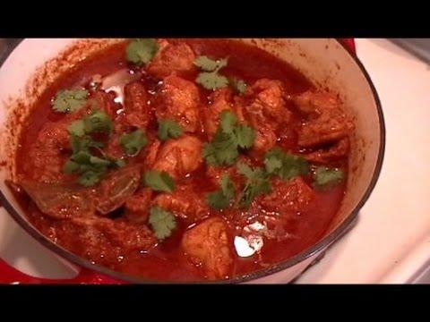 Kashmiri Chicken Chicken Rogan Josh Actionws Abc Action News