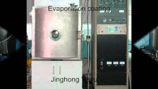 PVD Vacuum Coating machine and PVD coati...