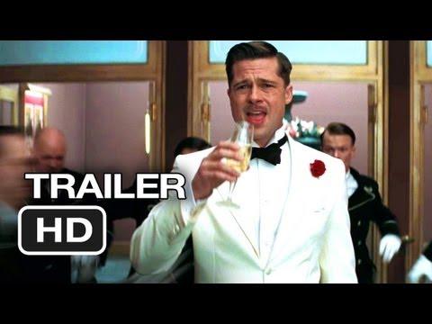Tarantino XX: 8-Film Collection Official Blu-ray Trailer (2012) - Quentin Tarantino Movie Set HD