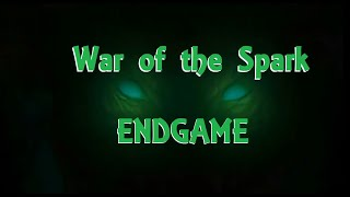 Endgame, but it's War of the Spark (Magic: the Gathering Trailer)