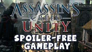 Assassin's Creed: Unity Gameplay - SPOILER FREE! #1