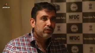 Shanker Raman On His Film 'Gurgaon' & The Experience At NFDC Film Baaar