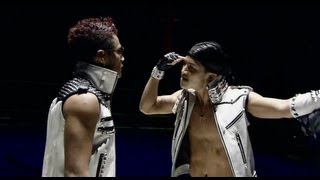http://exile.jp/tribelive/ 2012年 EXILE TRIBE ライブツアー 三代目 J...