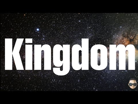 Morray – Kingdom (Lyrics)