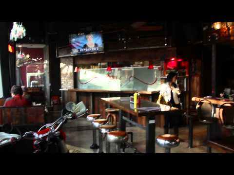 Sam's Tavern food and nightlife rock Seattle's Capitol Hill