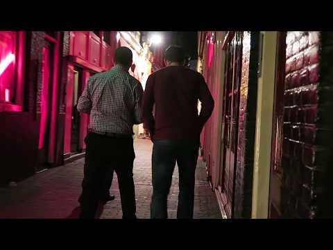 Amsterdam After midnight - Vlog 308