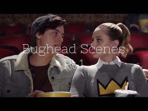 Download Riverdale - Bughead Scenes Pt.1