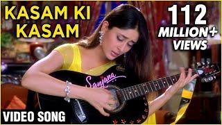 Download Kasam Ki Kasam - Lyrical | Main Prem Ki Diwani Hoon | Shaan Songs | Kareena Kapoor Songs Mp3 and Videos