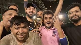 Cricket World Cup 2019 Anthem Master1