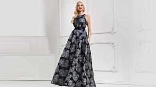 Вечерние платья PAULINE в коллекции ТРИБЬЮТ