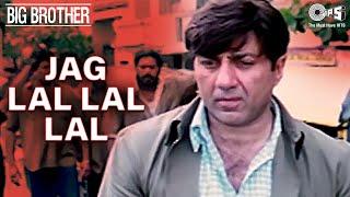 Jag Lal Lal Lal - Big Brother - Sufi Hit - Ustad Sultan Khan & Zubin Garg