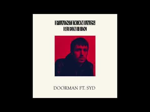SebastiAn ft. Syd - Doorman (Fantomas remix)