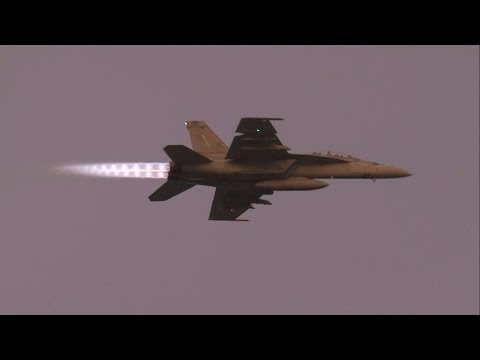 2014 NAS Oceana Airshow - Beach Blast