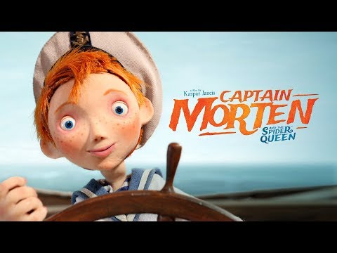 Captain Morten And The Spider Queen  - Official Full online