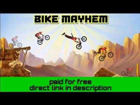 Download Bike Mayhem Mountain Racing Paid For Free Hack Mod Apk