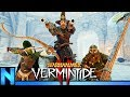 Medieval Left 4 Dead is SO GOOD! - Vermintide 2